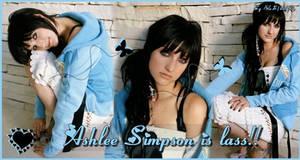 Ashlee Simpson 3