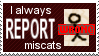 Report Miscats by FarDareisMai