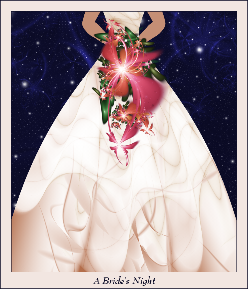 A Bride's Night by FarDareisMai
