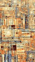 Shantytown by FarDareisMai