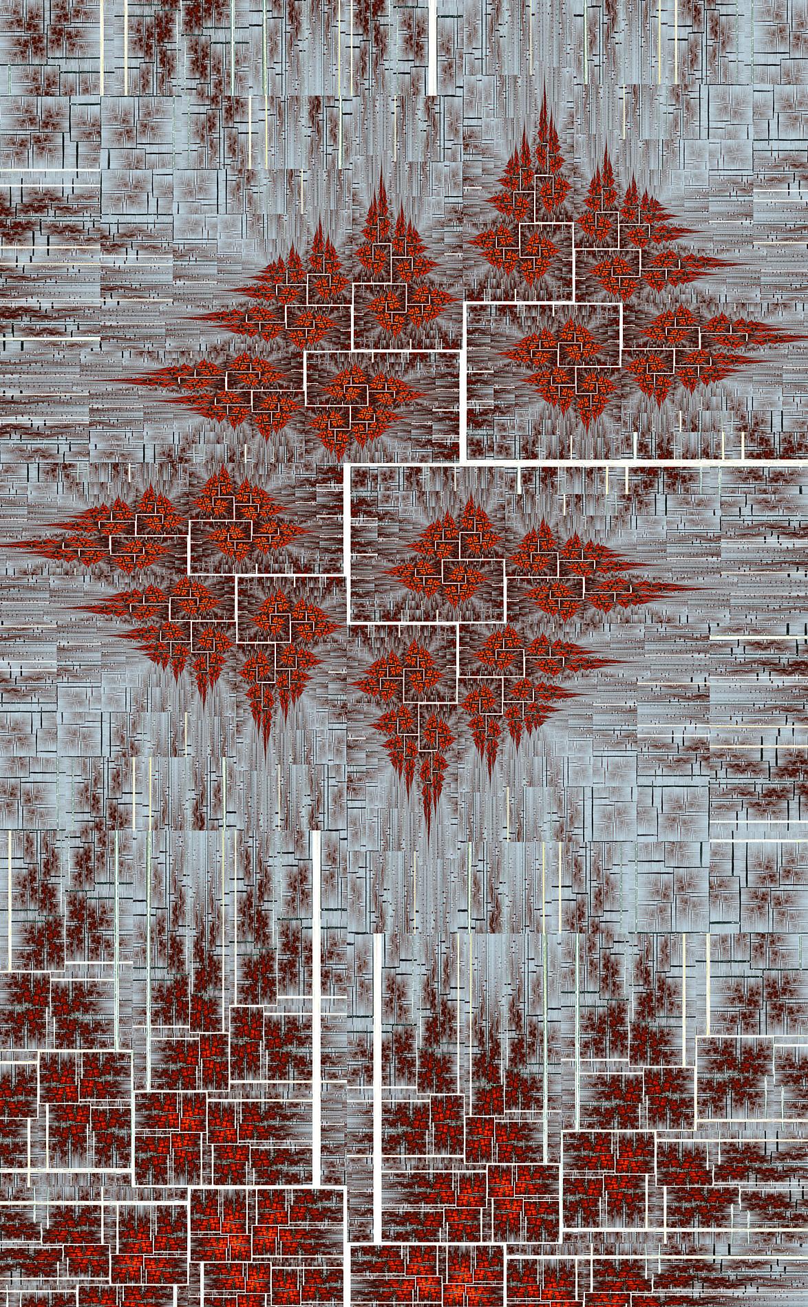Weirwood by FarDareisMai