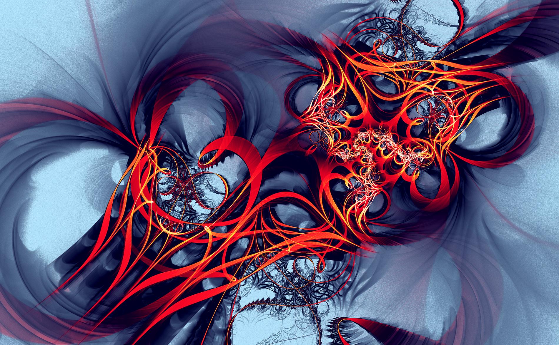 Fire Lyre by FarDareisMai