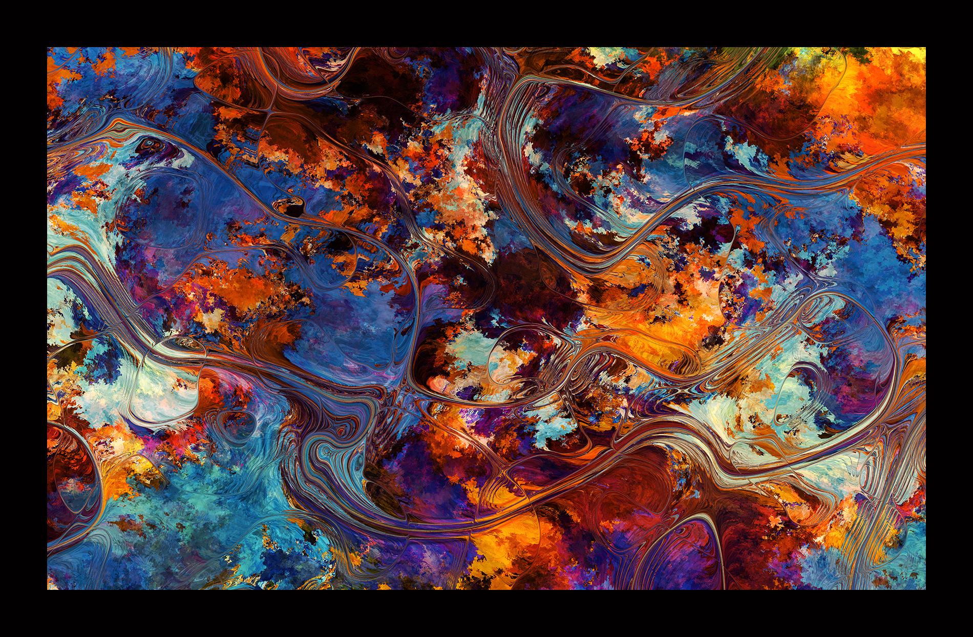 Ideal Oil by FarDareisMai