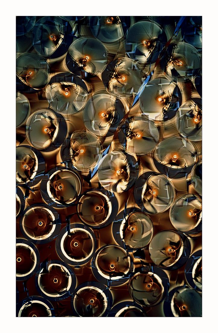 Tea Lights by FarDareisMai
