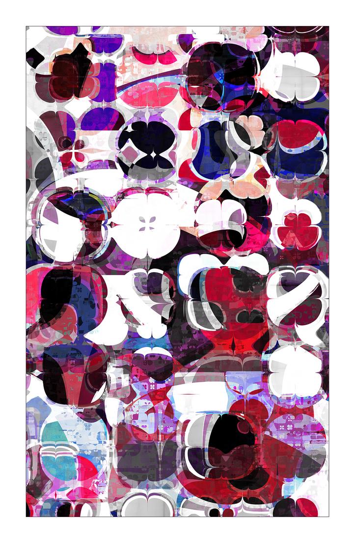 Pepsi Geometries by FarDareisMai