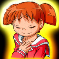 Lovey Dovey Chiyo Avatar by Geibuchan