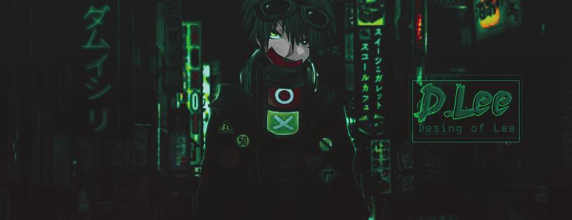 Portada chico anime by DamyshiLee