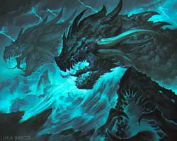 Storm Serpents