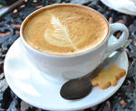 Cappuccino by RecreateStock