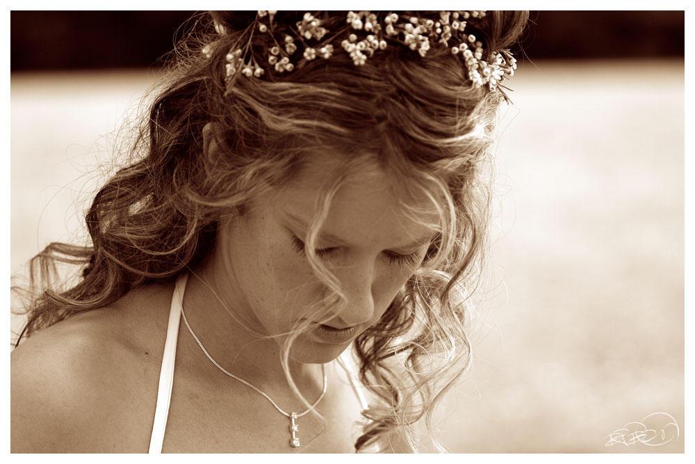 The Bride by benihana03