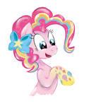 Rainbow Power - Pinkie