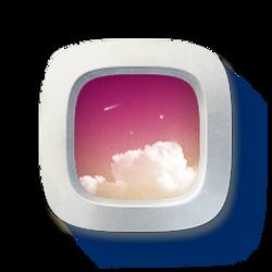 Window Icon by AgentCosmic