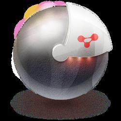 Capsule Icon by AgentCosmic