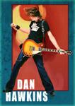 Dan Hawkins by tll-bam