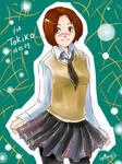 Toki-chan