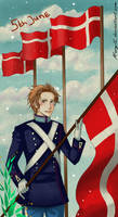 APH Denmark's national day by MaryIL