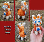 Alpacaformers - Mini Rung