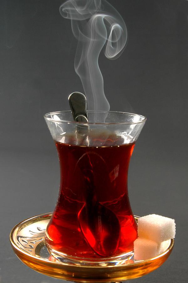 Hot Winter Drinks Whiskey