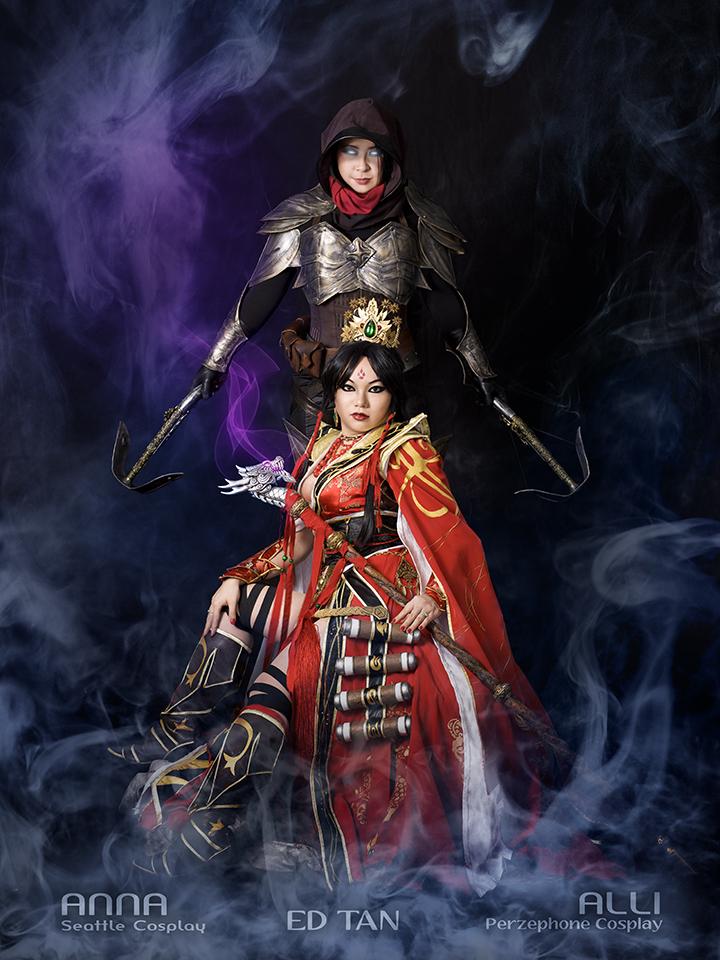 Diablo 3 - Wizard, Paragon allocation, Follower, best gems, builds ...