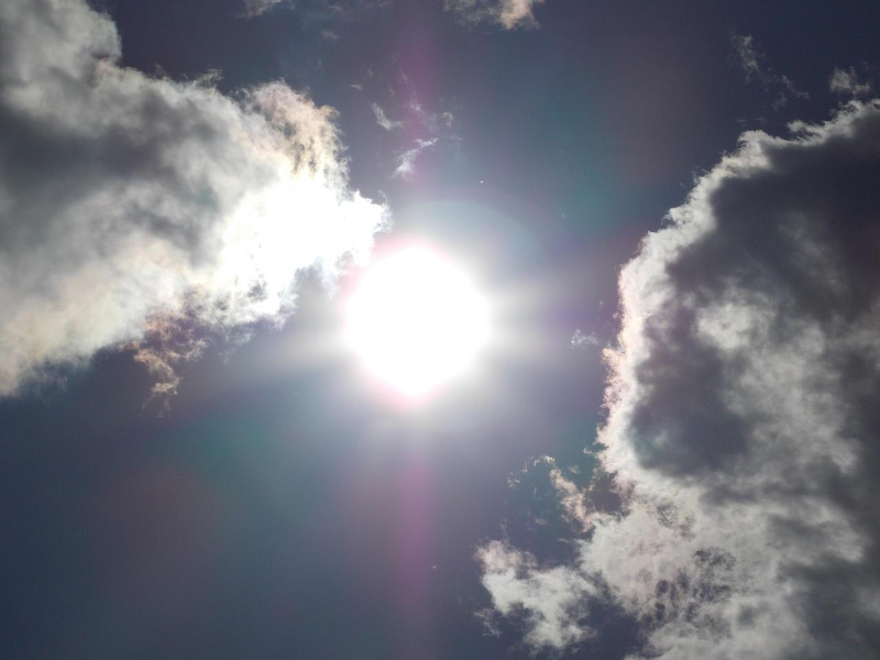 Afternoon sun by Ariel-Conde on deviantART