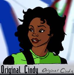 Original Cindy colab by deanfenechanimations