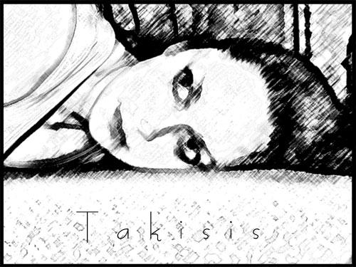 takisis's Profile Picture