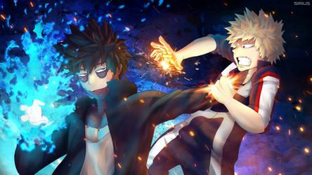 Anime Manga On Wallpaper Portal Deviantart