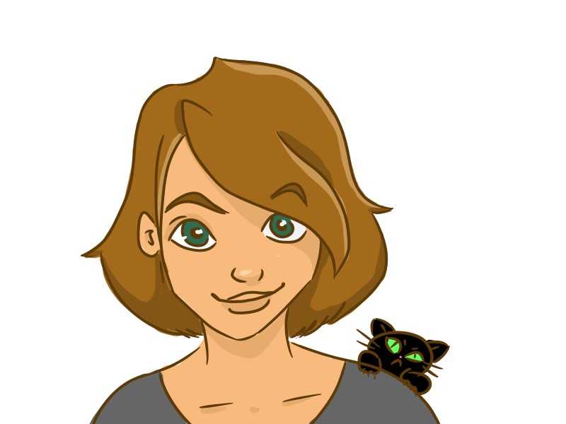 Finn The Cat by oo-irish-oo