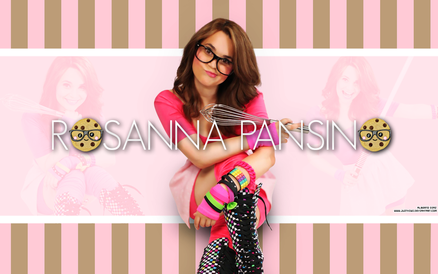 rosanna pansino perfect together download