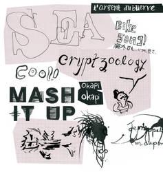 mash mash mash by LeBlah