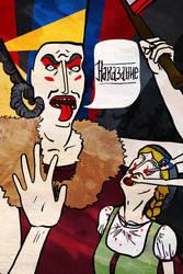 Nakazanie - Punishment by LeBlah