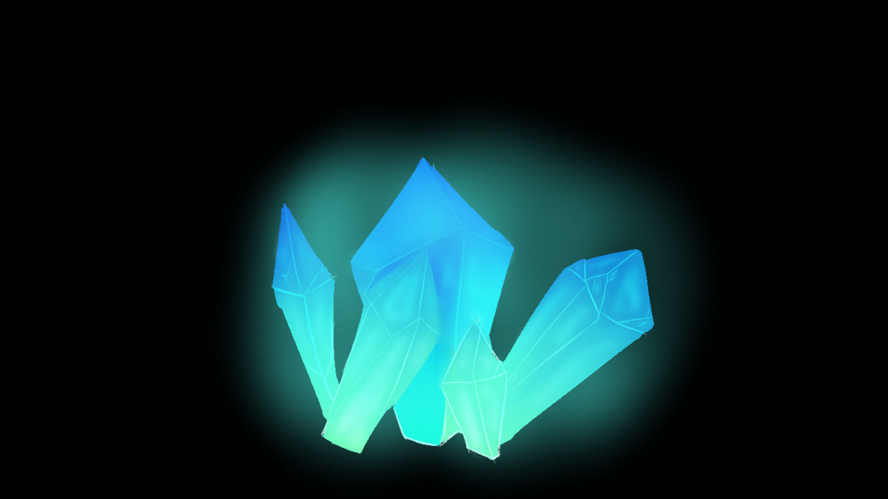 Crystal Practice 2