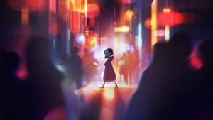 Fu: Anna Alone