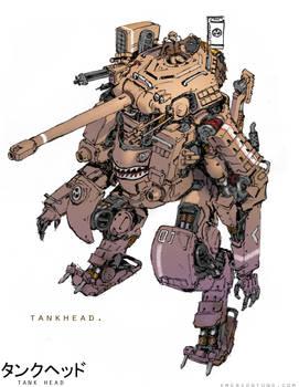 TankHead