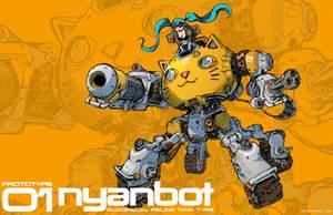 Nyanbot