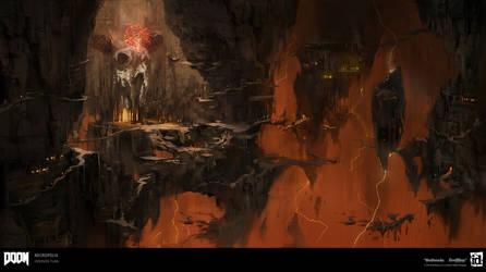 DOOM - Hell