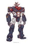 Super Robot Grandion