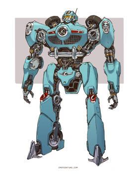 Transformers -  51studebaker