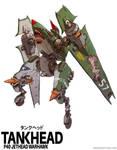 JetHead Warhawk