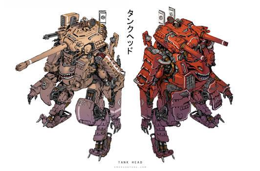 Tankheads