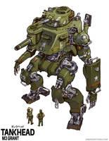 Tankhead Grant
