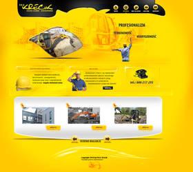 excavator service