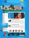 School website by lukearoo