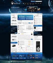 Death Cry - esport gaming by lukearoo