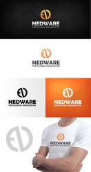 NED logo for gaming by lukearoo