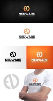NED logo for gaming