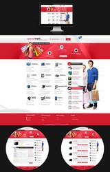 PolecamKupic.pl Simply design by lukearoo