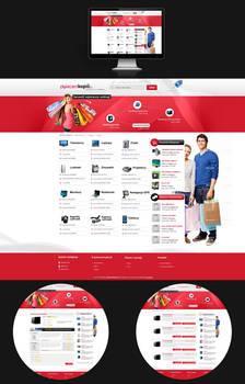 PolecamKupic.pl Simply design