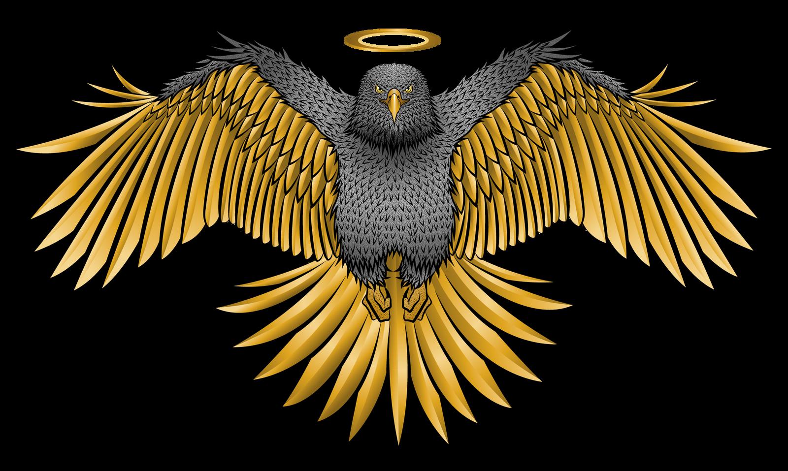 golden eagle logo png