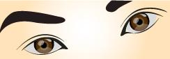 Eyes don't lie by karencu
